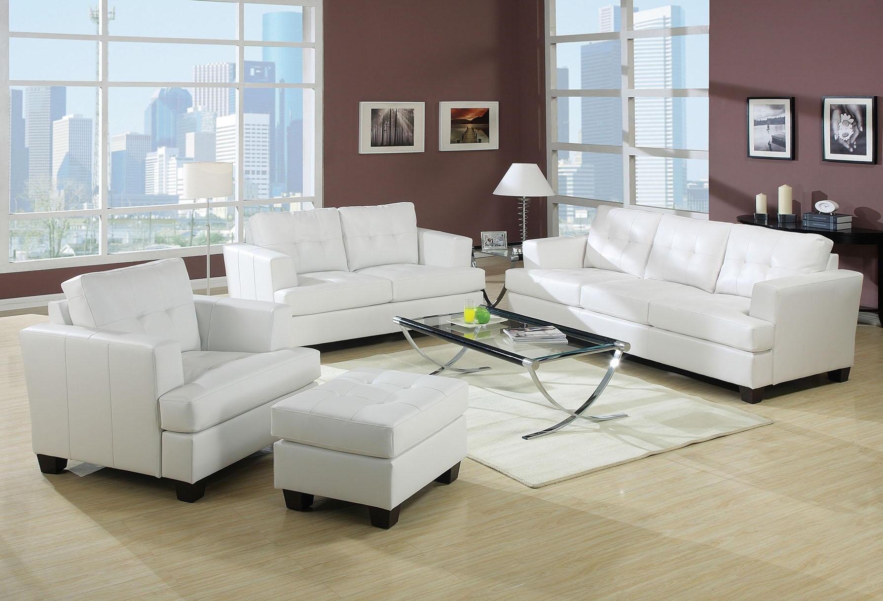 white leather living room chairs home design ideas