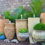 wholesale vietnamese garden pottery large pots outdoor