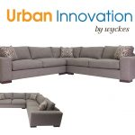 wilson modern custom sectional urban innovation