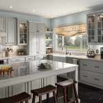 winchester painted stone painted finish cabinets small