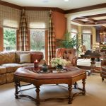 window ideas for family room family room window treatment