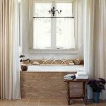 window treatment interior plantation shutters bathroom blinds