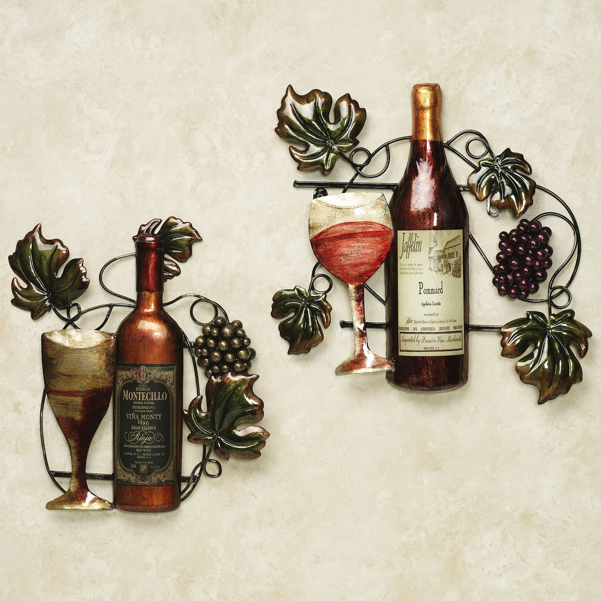 wine theme kitchen decor is a fantastic way to make a