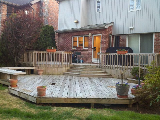 wonderful deck and patio ideas for small backyards pictures