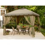 wonderful decorate your garden with kmart gazebo house