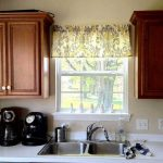 wonderful kitchen sink windows cabinets above window