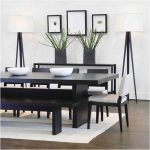 wonderful modern dining room decorating ideas for small