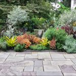 wonderful small space landscape design new in decorating spaces