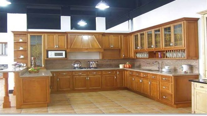 wooden kitchen cabinets designs oppe