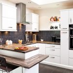world trend house design ideas likewise small fitted kitchen
