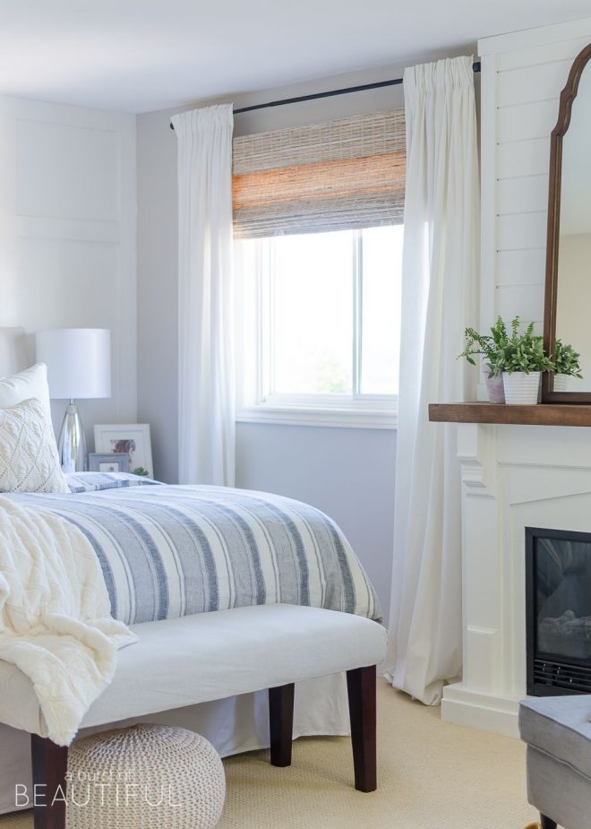 woven wood shades the best window treatments bedroom