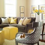 yellow and gray rooms house ideas living room grey grey yellow