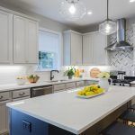 yorkville kitchen indoor air quality countertops