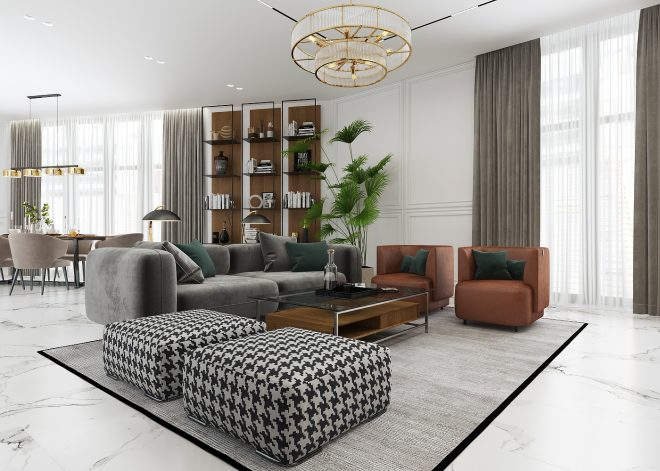 young mans apartment international design excellence awards