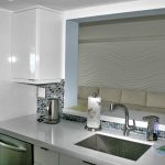zbc cabinetry custom contemporary kitchen cabinet instation